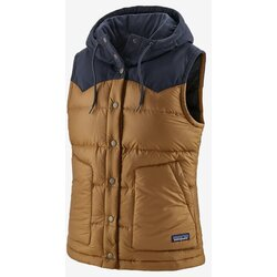 Patagonia W's Bivy Hooded Vest