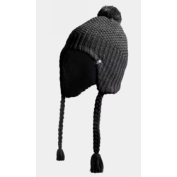 The North Face W Purrl Stitch Earflap Beanie