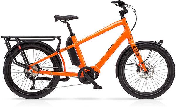 Benno Bikes Boost E 10-D Speed