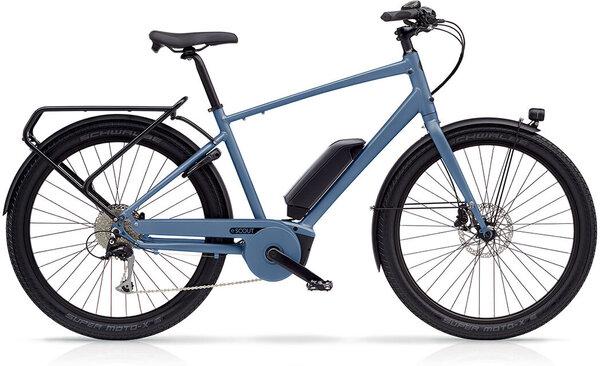 Benno Bikes E-Scout 9D Active Plus