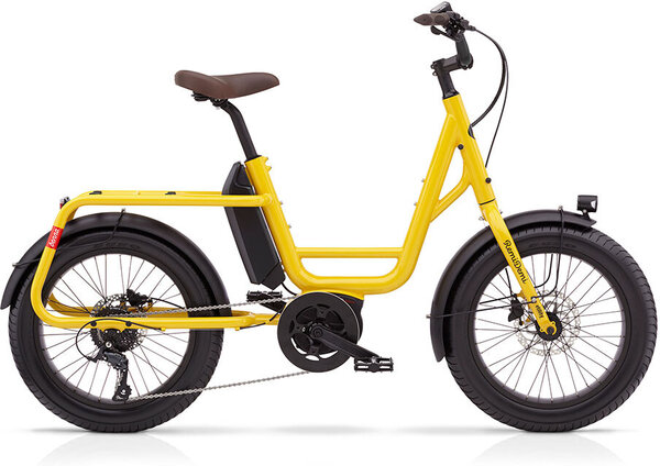 Benno Bikes Remi Demi 9D Performance Sport