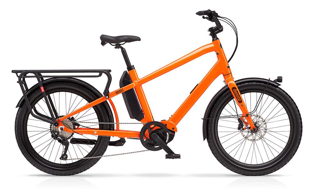 Benno Bikes - Boost E 10D Speed