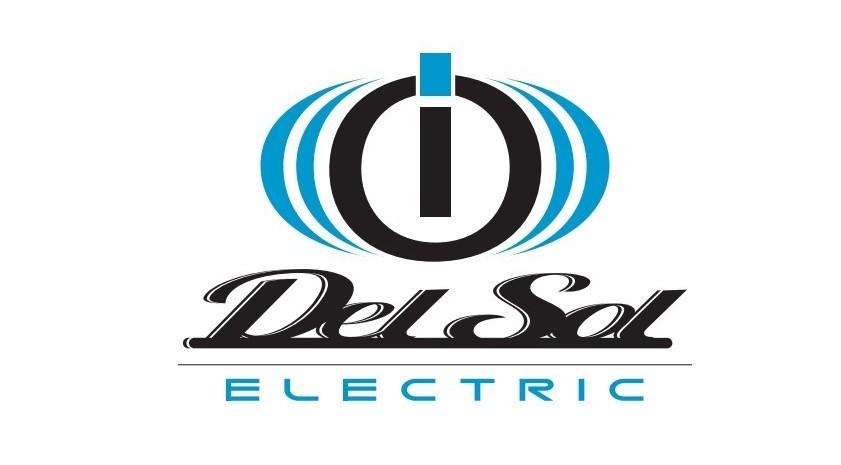 Del Sol i/O Electric logo