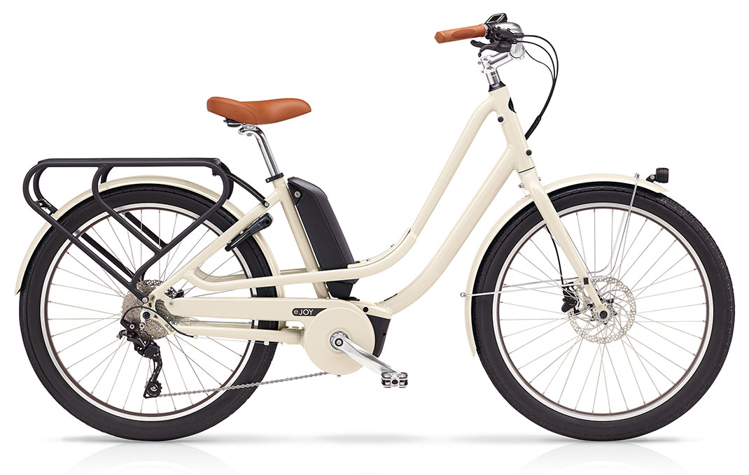 Benno Bikes - EJoy 10D Performance
