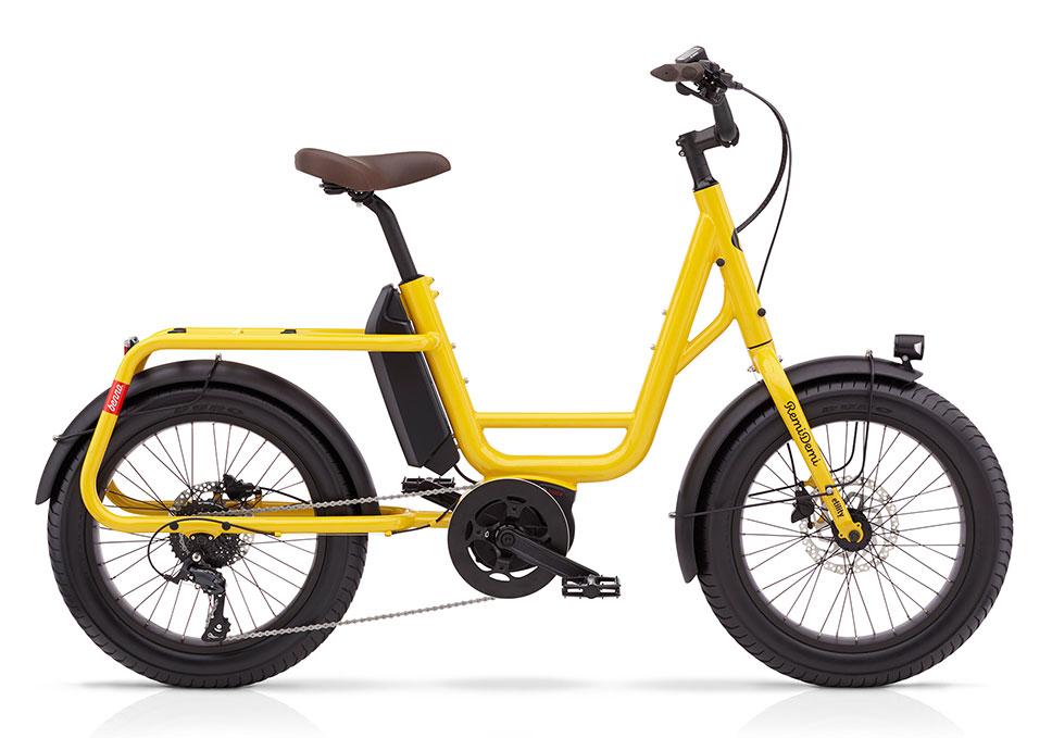 Benno Bikes - RemiDemi 9D Performance