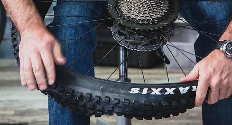 Bicycle Repair Clinics