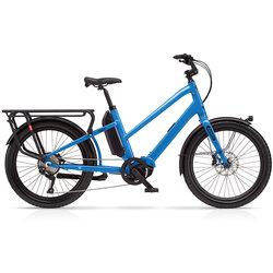 Benno Bikes Boost E 10-D Speed Step-Thru