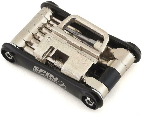 Spin Doctor Rescue 16 Multi-Tool