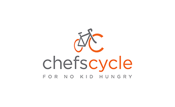 Chefs Cycle Logo