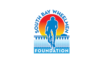 South Bay Wheelmen Logo
