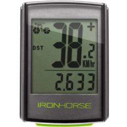 Iron Horse 22 Function Wireless Computer