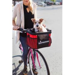 Promo Bike Handlebar Lightweight Dog Carrier (up to 12 lbs)