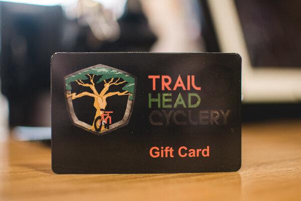 Trail Head Cyclery Gift Card