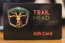 Trail Head Cyclery Gift Card