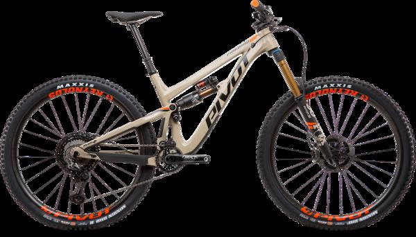 Pivot Cycles Firebird 29 Race X01 Large