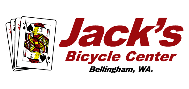 Jack's Bicycle Center Home Page