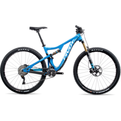 Pivot Cycles Trail 429 X1 Large