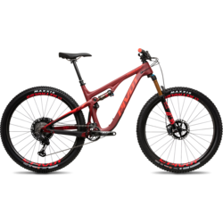Pivot Cycles Trail 429 Enduro X01