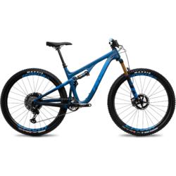 Pivot Cycles Trail 429 X01