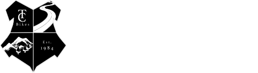 Town & Country Bikes & Boards logo - link home page