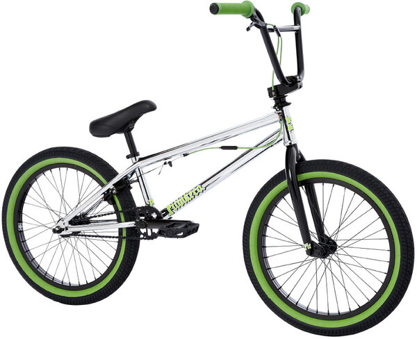 """Fitbikeco PRK Chrome MD - 20.5"""""""