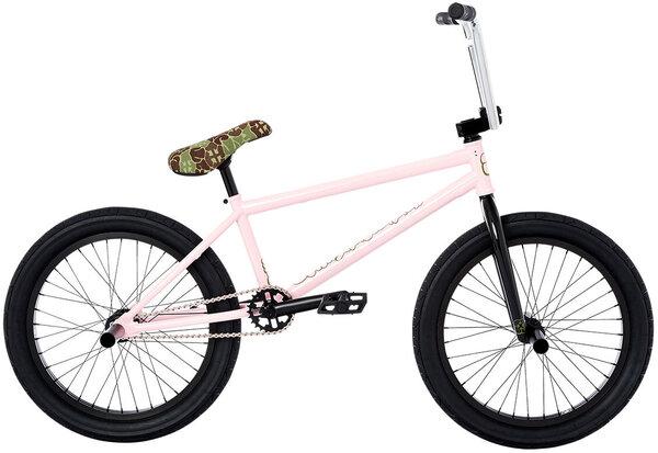"""Fitbikeco STR Light Pink LG - 20.75"""""""