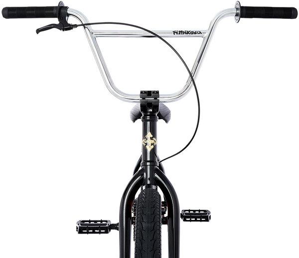 "Fitbikeco TRL Gloss Black XL - 21"""