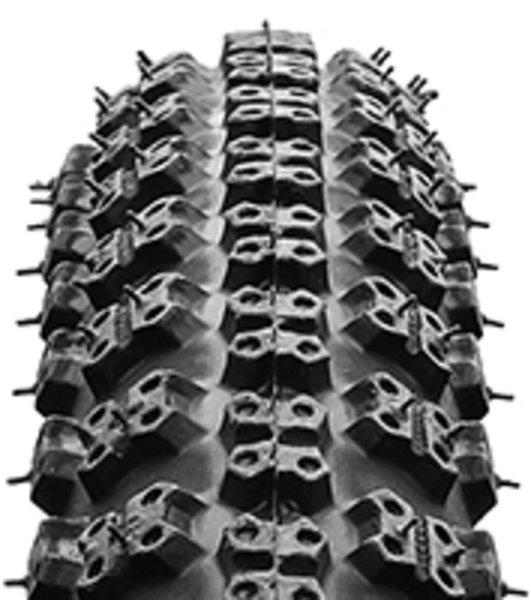"""CST Tire 20"""" CST Comp 3 - Black"""