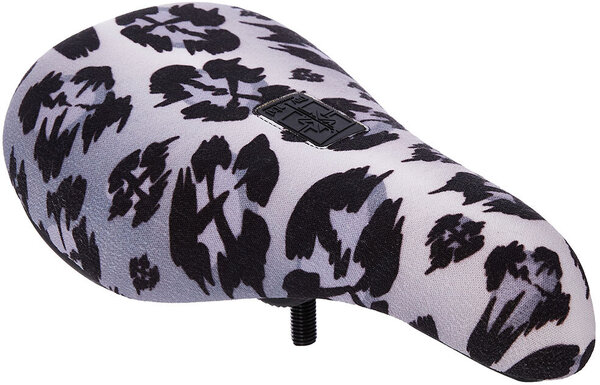Fitbikeco Barstool Seat SNOW LEOPARD - Pivotal