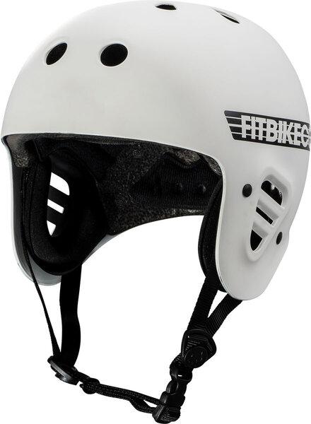 Fitbikeco Pro-tec Certified Full Cut Helmet