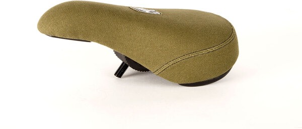 Fitbikeco Barstool Seat OLIVE - Pivotal