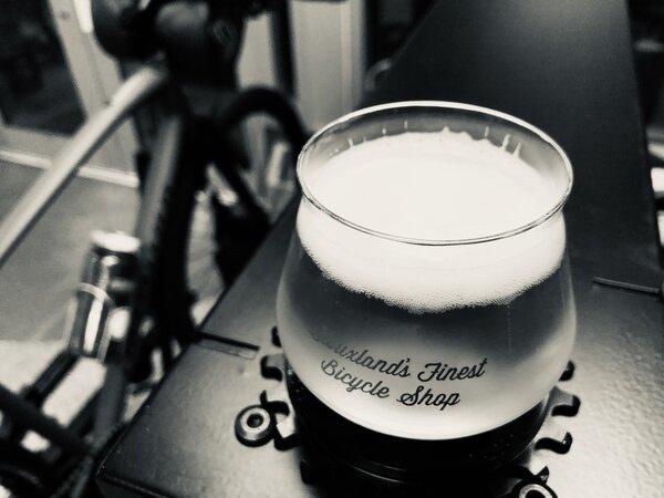 "Albrecht / BICI ""Finest"" Whiskey / Beer Taster Glass - 6.5oz"