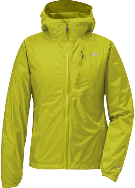 Outdoor Research Helium II Rain Jacket - Women's Specific Cut