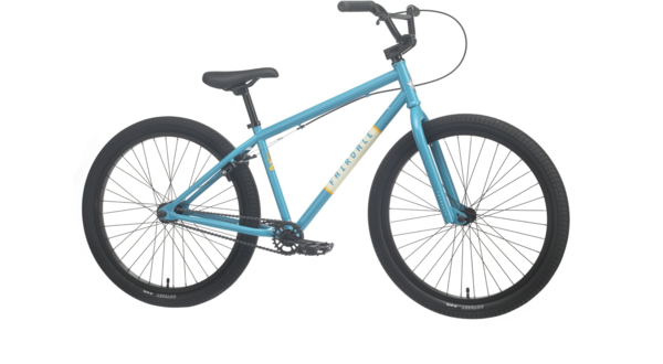 "Fairdale Big Macaroni 24"" Surf Blue"