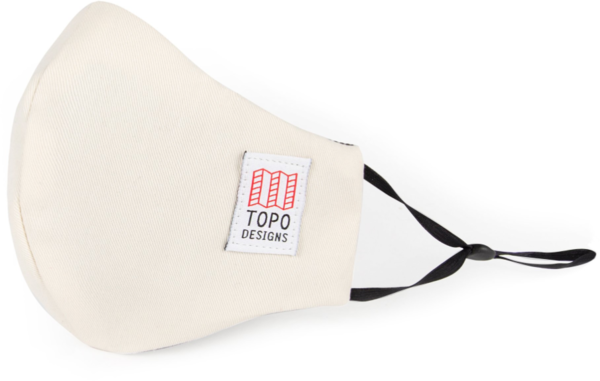 TOPO Face Mask - Various Colors / Buy 3, get 1 Free!