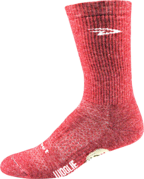 DeFeet Woolie Boolie Comp Socks - Various Colors