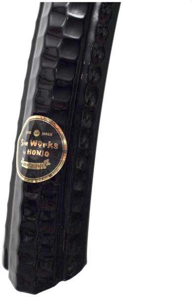 SimWorks by Honjo Turtle 44 Fenders 700c / 358R - Black