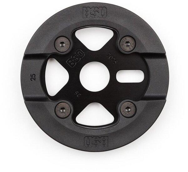 BSD Barrier Sprocket w/ Plastic Guard - Black