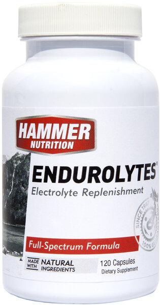 Hammer Nutrition Endurolytes Capsules
