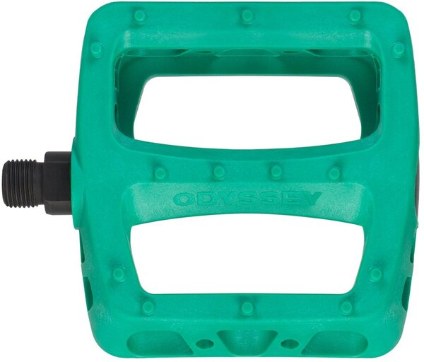 Odyssey Twisted PC Pedals - NEW Colors!