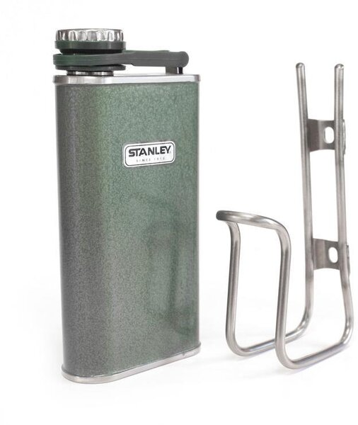 King Cage Oliver Flask Cage - fits Stanley Classic 8oz