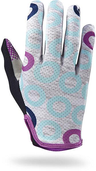 Specialized Women's Grail Long Finger Gloves