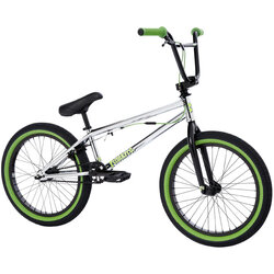 Fitbikeco PRK Chrome MD - 20.5