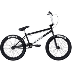 Fitbikeco Series One Gloss Black MD - 20.5