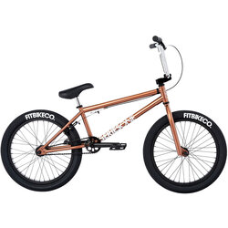Fitbikeco Series One Root Beer MD - 20.5