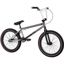 Fitbikeco Series One Gloss Clear LG - 20.75