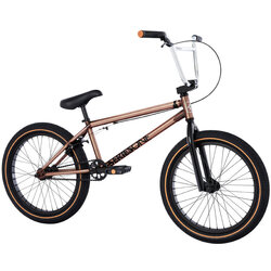 Fitbikeco Series One Trans Gold LG - 20.75