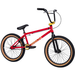 Fitbikeco Series One Gloss Red SM - 20.25