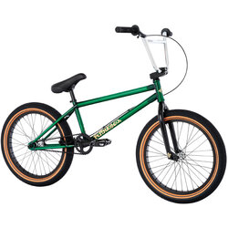 Fitbikeco TRL Trans Green XL - 21