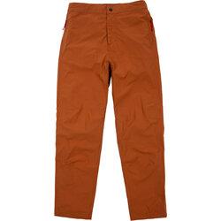 TOPO Lightweight Tech Pants Womens - Brick